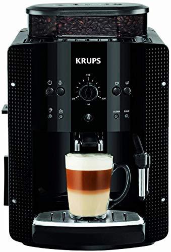Krups EA8108 Kaffeevollautomat (automatische Reinigung,...