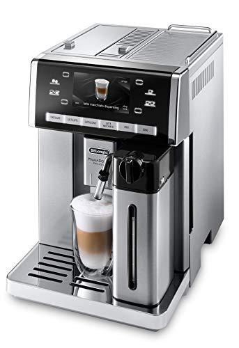 De'Longhi PrimaDonna ESAM 6900.M Kaffeevollautomat mit...