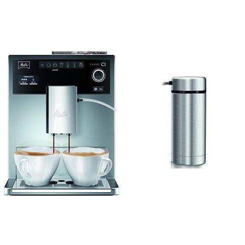 Melitta Caffeo CI Special E970-306, Kaffeevollautomat...