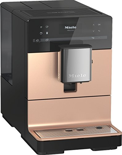 Miele CM 5500 Kaffeevollautomat (OneTouch- und OneTouch...