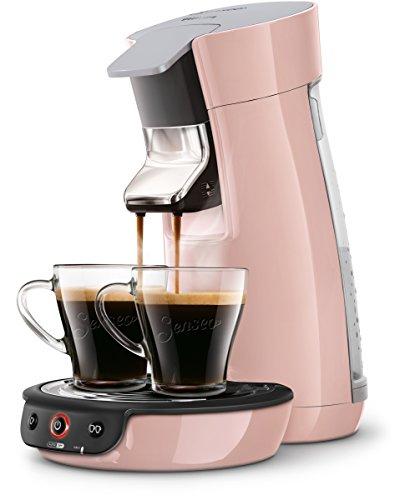 Philips Senseo Viva Café HD7829/30 Kaffeepadmaschine...