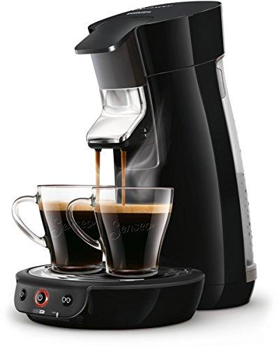 Philips Senseo HD7829/60 Viva Café Kaffeepadmaschine...