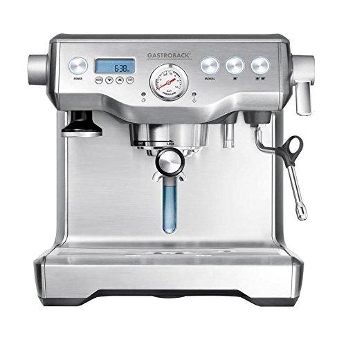 Gastroback 42636 Espressomaschine