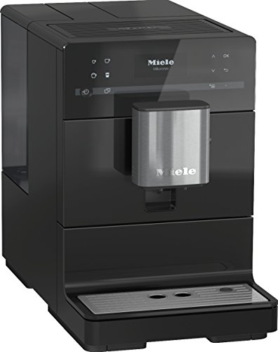 Miele CM 5300 Kaffeevollautomat (OneTouch- und OneTouch...