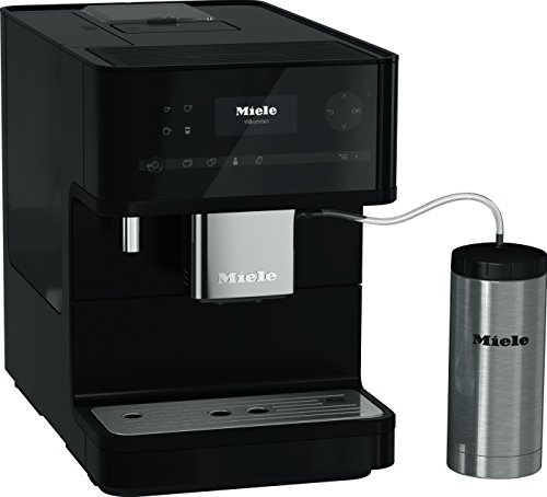 Miele CM 6350 Kaffeevollautomat (OneTouch- und OneTouch...