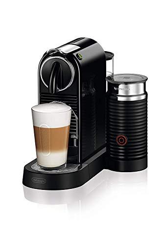 De'Longhi Nespresso Citiz EN267.BAE Kaffemaschine,...