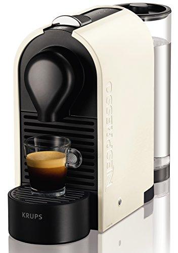 Krups XN 2501 Nespresso U Kapselmaschine / 0,8 l...