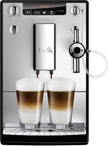 Melitta Caffeo Solo & Perfect Milk E957-103  Schlanker...