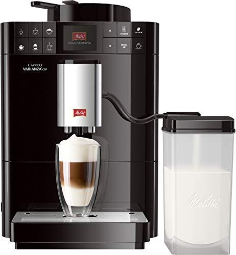 Melitta Caffeo Varianza CSP F570-102, Kaffeevollautomat...
