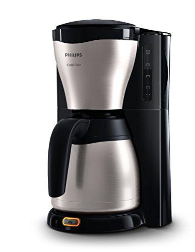 Philips HD7546/20 Gaia Filter-Kaffeemaschine mit...