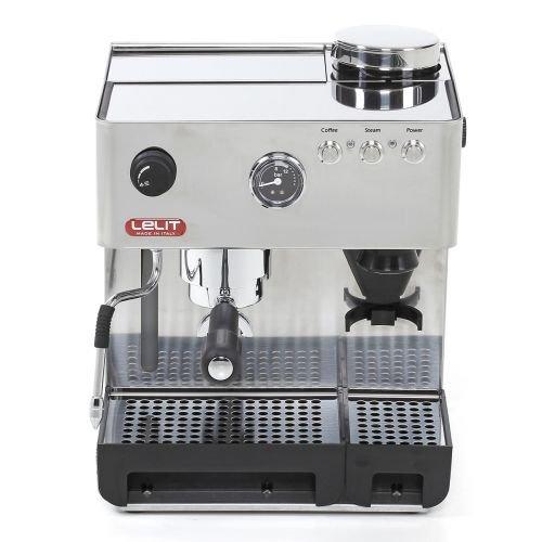 Lelit Anita PL042EMI semi-professionelle Kaffeemaschine...