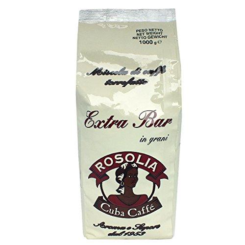 Rosolia Cuba Caffe 1000g