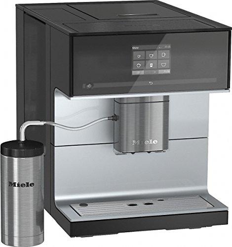 Miele CM 7300 Kaffeevollautomat (Kaffee- und...
