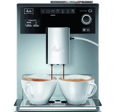 Kaffeevollautomat von Melitta
