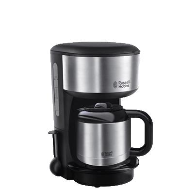 Elektrische Kaffeemaschine