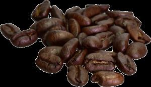 Arabica Bohnen