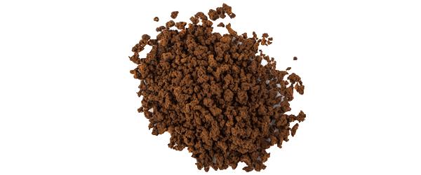 Kaffee gemahlen grob fein