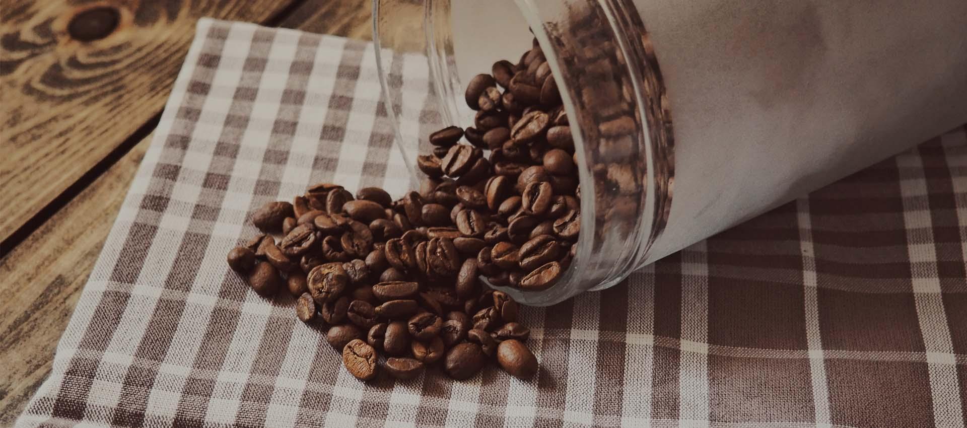 Kaffeemaschinen Vergleich mit feinsten Kaffeebohnen