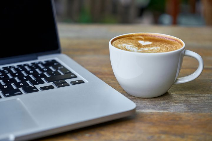 Koffein im Kaffee